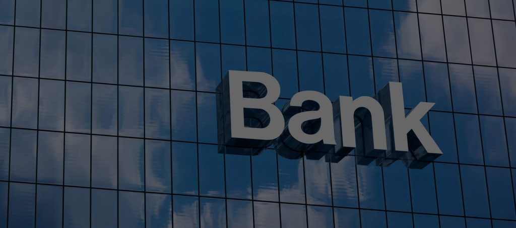 Customized Channel Letter Signs for Bank by QC Signs & Graphics in Charlotte, NC