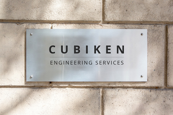 Cubiken Acrylic Signs in Charlotte, NC