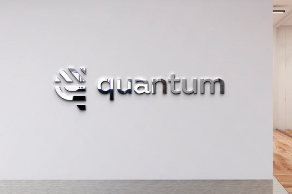 Quantum Metal Signs in Charlotte, NC