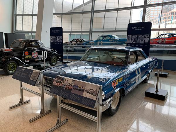 Custom Vinyl Banners for NASCAR in Charlotte, NC